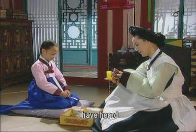 Жемчужина дворца / Dae Jang-geum, 2003