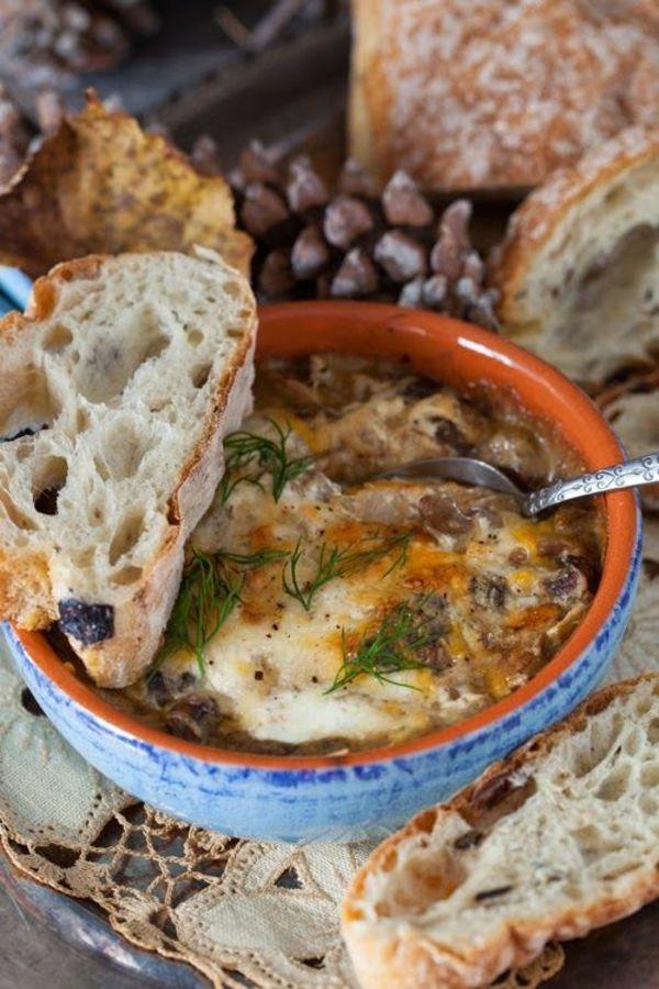 russisch kochen russiche gerichte russisches essen Russische Rezepte