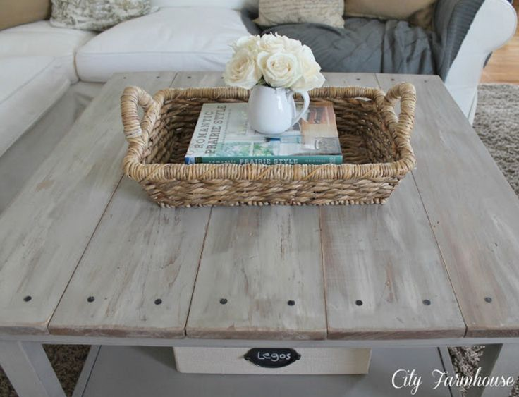 5 Tips to Decorating a Coffee Table - City Bungalow