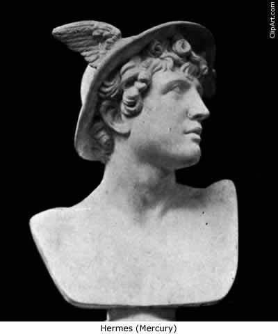 19 best hermes images on Pinterest | Hermes, Mercury and ...