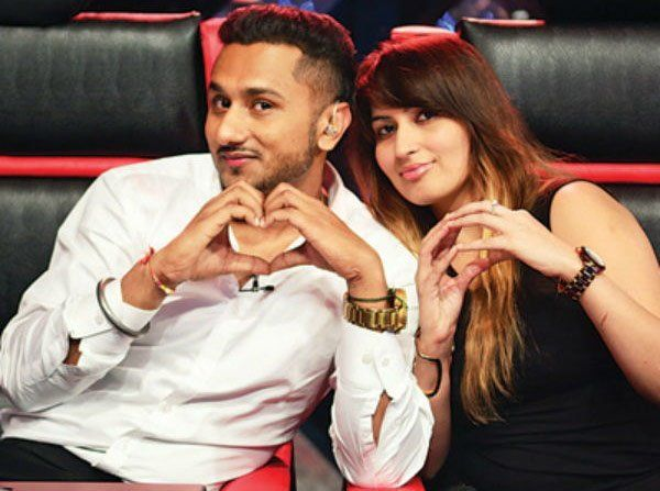 Meet Yo Yo Honey Singh wife Shalini