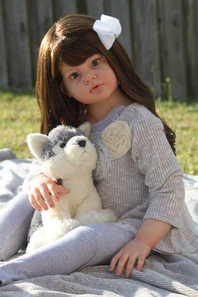 reborn toddler dolls - Google Search                              …