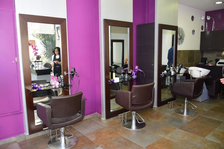 #interior #romylos #hair #salon