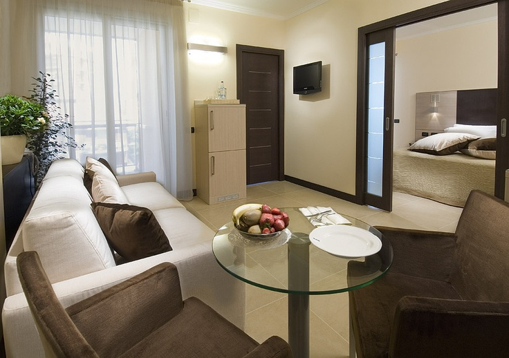 Suite Silver   Hotel Imperial San Benedetto del Tronto - Hotel 4 stelle
