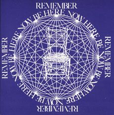 Remember, Be Here Now | Book Reviews | Books | Spirituality & Practice