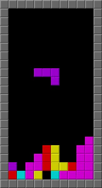 Play Tetris for #nationalrecoverymonth  New Research Suggests Playing Tetris Can Weaken Cravings For Drugs, Food, Sex, and Sleep