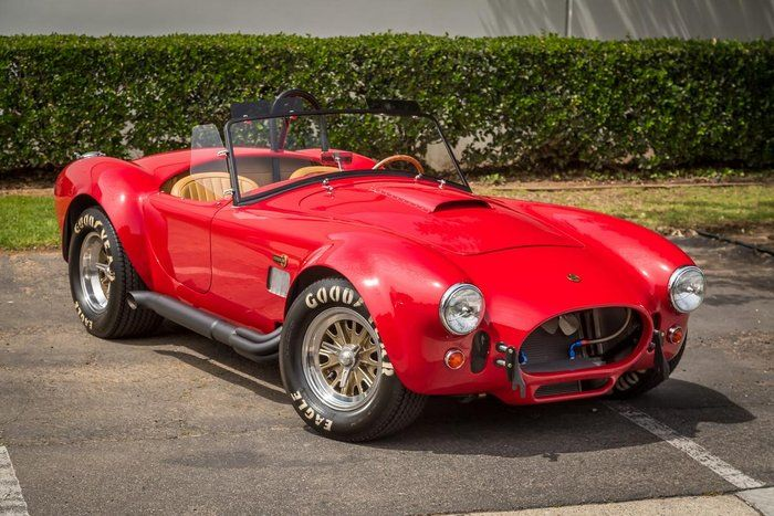 Classic 1965 Shelby Cobra For Sale 1965006 395 000 Irvine California Shelby Fam Csx1010 This Is One O In 2020 Shelby Cobra For Sale 1965 Shelby Cobra Shelby Cobra