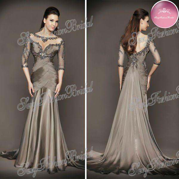 Top Designer Evening Dresses