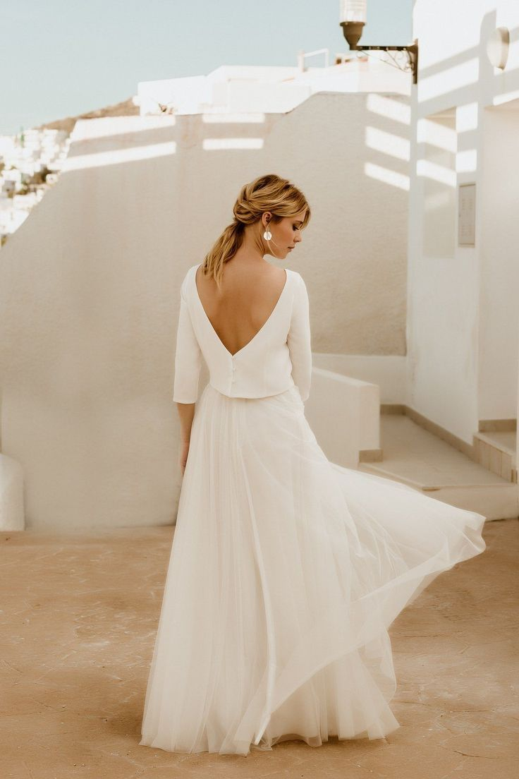 Pin On Gorgeous Wedding Gowns [ 1104 x 736 Pixel ]