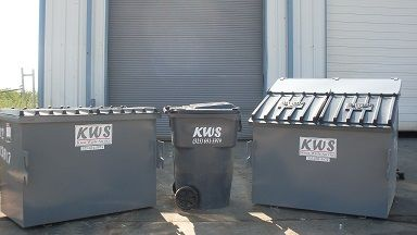 Knox Waste Service | Garbage Collection | Tye, Texas - Residential
