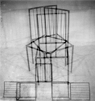 Geraldo de Barros - Unilabor Chairs