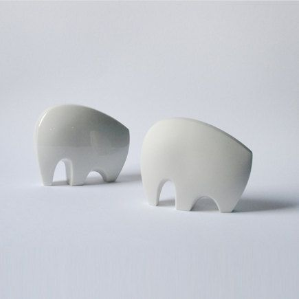 small white elephant. $53.00, via Etsy.: Elephants Decorations, Elephant Products, Car Accessories, 53 00, White Elephant, Elephant Decorations