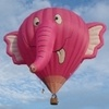 The 30th Annual Quick Chek New Jersey Festival of Ballooning: Special Shapes