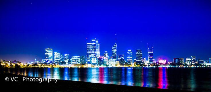 Perth@night