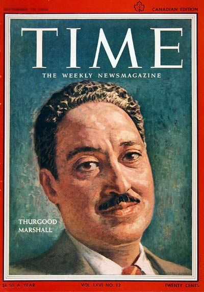 a biography pf thurgood marshall the first african american supreme court justice Thurgood marshall was the first african american associate justice of the united states supreme court marshall was also famous for his historic victory on the 'brown v.