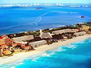 oasis cancun, spring break hotel, mtv spring break 2014, traveo, inertia tours
