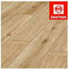Panele Kronopol Dąb Catalan 3790 AC4 8mm - Świat Paneli - Panele podłogowe