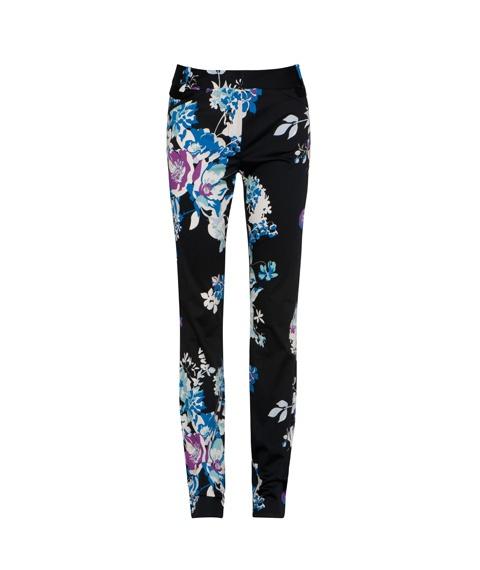 Cue - Product Details - Bold Floral Print Pant