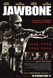 Jawbone (2017) - #123movies, #HDmovie, #topmovie, #fullmovie, #hdvix, #movie720pFormer youth boxing champion Jimmy McCabe, after hitting rock bottom, returns to his childhood boxing club and his old team, gym owner Bill and corner-man Eddie.