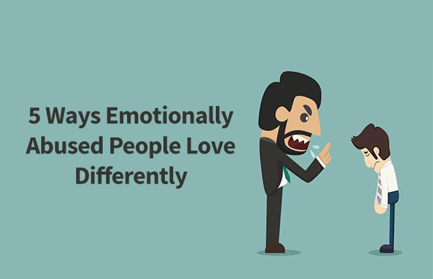 Emotional abuse at the hands of loved ones can really change a person. Everyday, thousands of people are emotionally abused and manipulated by people who truly do love and care for them, but fail when it comes to expressing that love. We all react and cope with emotional abuse in different ways, but you can …