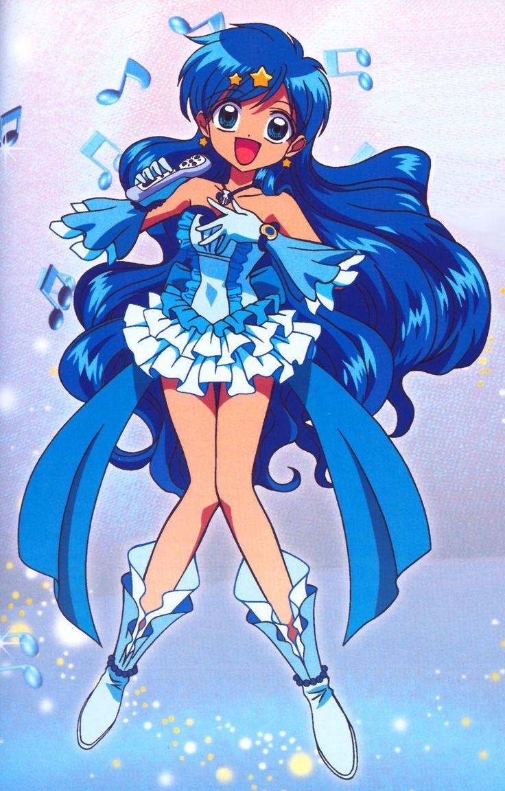 Hanon - Mermaid Melody Photo (16116645) - Fanpop