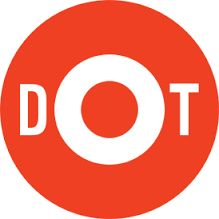 Image result for DOT  LOGO