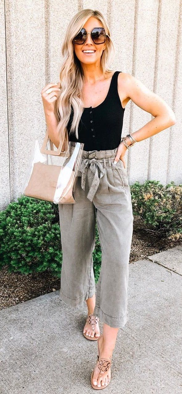 30+ Trendy Summer Outfits To Wear Now – Taily Rose Boutique