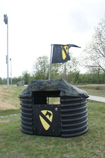 "Photo 7 of 17: Army / Birthday ""Oscar's Park Battle "" | Catch My Party"