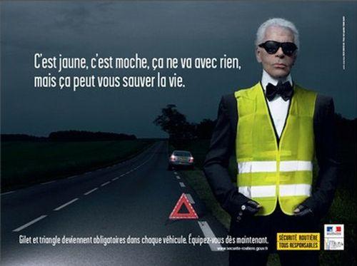 Image result for publicité humour