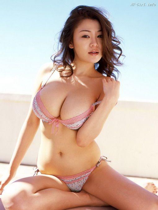 Yoko busty japan pornstar
