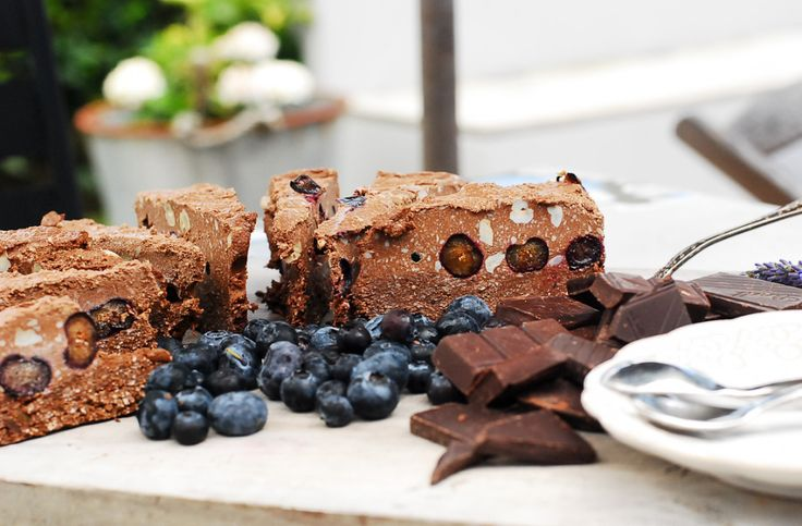 Raw Chocolate Cheesecake - Foreverfit.tv :: Fitness | Nutrition | Online Gym
