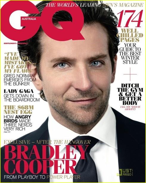 bradley cooper gq