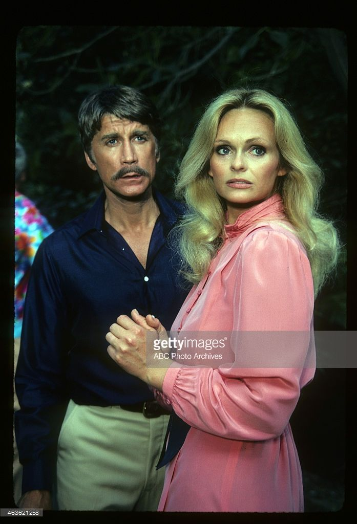 lynda day george and christopher george