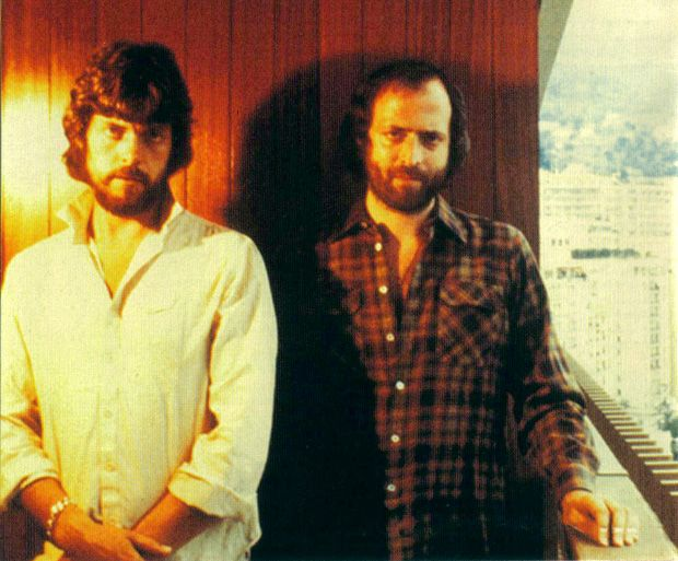 APP Sheet Music Now Available   The Alan Parsons Project