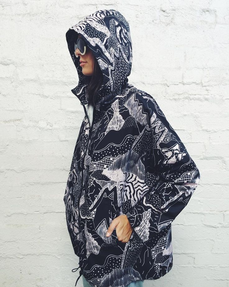 ain't no mountain high enough... to keep me from getting to you babe  pre-order our latest addition to the raincoat family (ain't no mountain raincoat) online now... xx #gorman #raincoat #preorder #online #mountain by gormanclothing