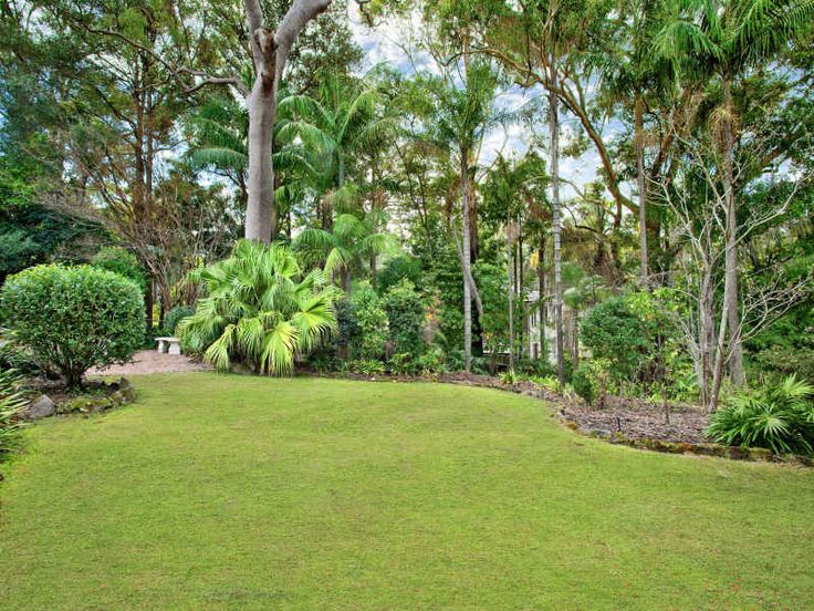 Photo Of A Australian Native Garden Design Using Grass With Bbq Area U0026  Fountain   Gardens Photo Browse Hundreds Of Images Of Australian Native  Gardens ...