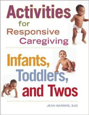 the roles of infant educators and caregivers to the learning process of young children The widely used program for infant toddler care caregiver training program also promotes continuity of care as a practice that can strengthen relationships between primary caregivers and children .
