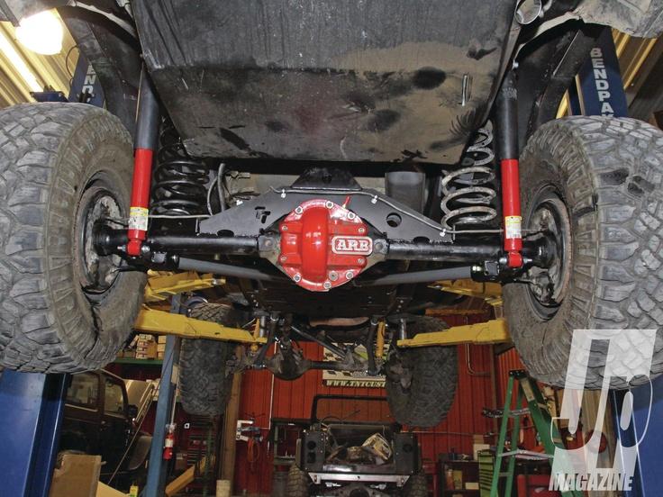 Jeep Cherokee Xj Coil Conversion Lift Kits – Fondos de Pantalla