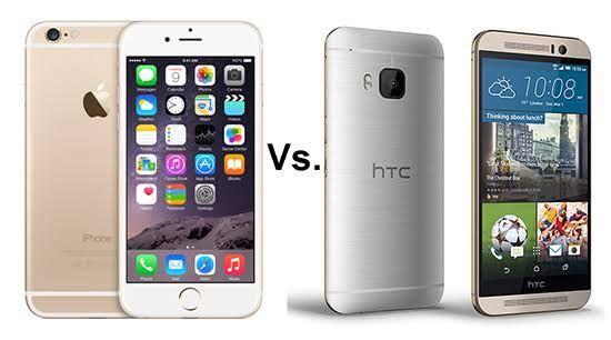 iFixit ha dado una puntuación de 2 sobre 10 a la reparación del HTC One M9, asegurando que es mucho más difícil de arreglar que el nuevo iPhone 6.