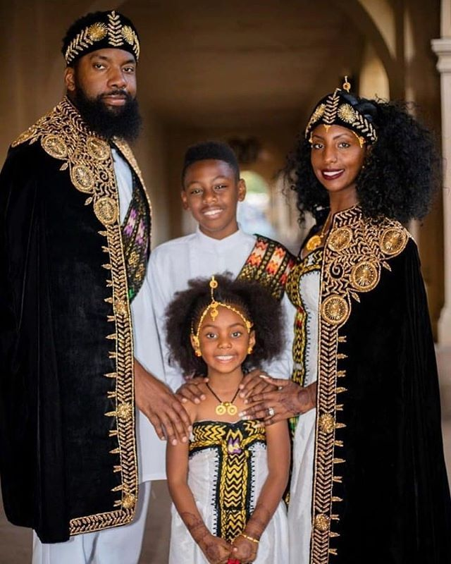 The importance of the African ancestry wedding cannot be