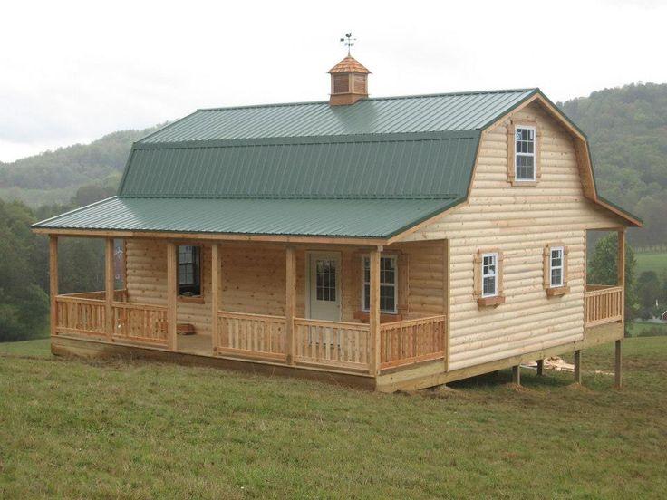 Visit Weaver Barns At Www Weaverbarns Com Our Cabin