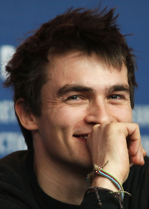 How adorable of you,Rupert Friend