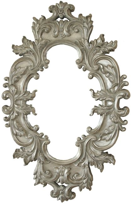 CF083GS: Decor > Mirrors > Silver | Supreme Mouldings 990 x 1540