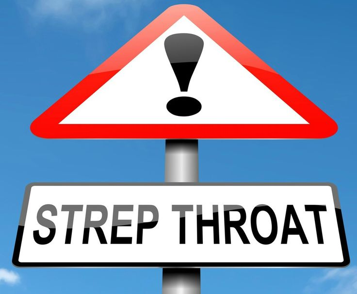 how to get rid of strep throat without antibiotics