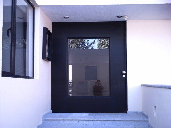 puertas de herreria - Buscar con Google
