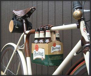 Beer Bicycles #bicycles, #bicycle, #pinsland, https://apps.facebook.com/yangutu