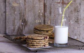 Recipe thumb akis petretzikis healthy cookies