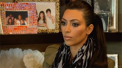 RealityTVGIFs • Posts Tagged 'kim kardashian'