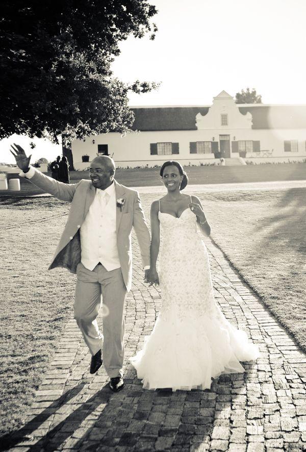 winter wonderland wedding south africa%0A Munaluchi Bride Magazine   South African Wedding   Pink   Real Weddings