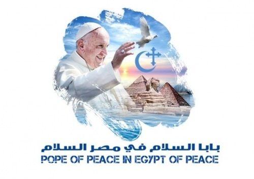 Ferenc pápa videoüzenete egyiptomi útja előtt: A béke követeként zarándokolok el hozzátok | Magyar Kurír - katolikus hírportál
